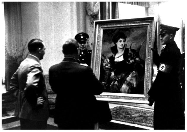 Hitler och Göring